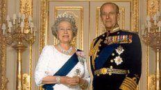 el principe felipe de edimburgo se retira de la vida publica