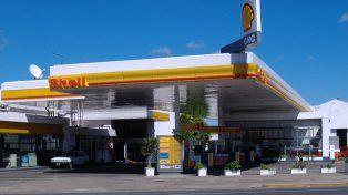 Un grupo empresario chileno quiere comprar las estaciones de servicio de Shell en la Argentina