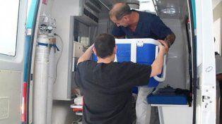 Cuatro pacientes accedieron a trasplantes gracias a una nueva donación en Entre Ríos