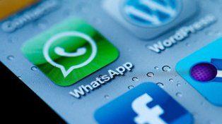Advierten por un mensaje falso que se viralizó en Whatsapp