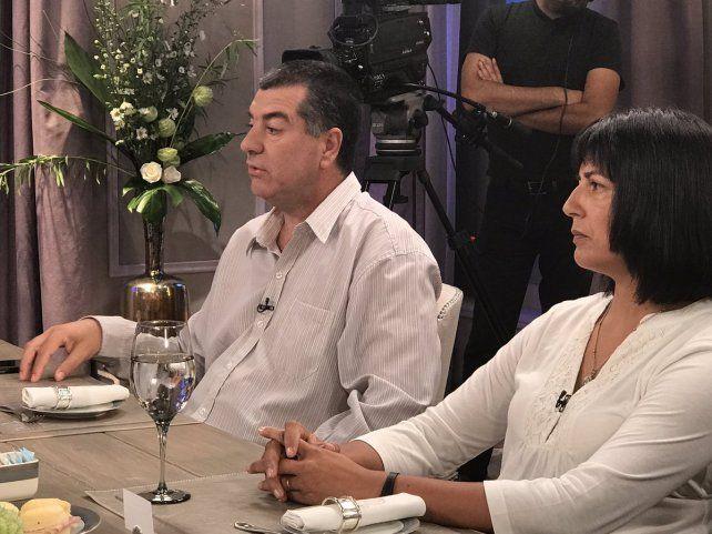 Ahora hay que saber si los padres de Micaela quieren reunirse con el juez.