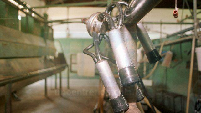Hubo acuerdo entre el Gobierno e industriales lecheros