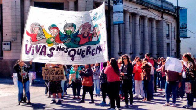 La bebé de Concepción del Uruguay con signos de abuso fue dada de alta