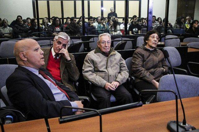 La Justicia rechazó la aplicación del 2x1 para el represor Héctor Giribone