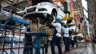 Terminales automotrices argentinas exportarán a México más de 40.000 vehículos