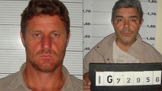 Apelación. Los abogados Carvajal y Barreto pedirán otra vez la excarcelación.