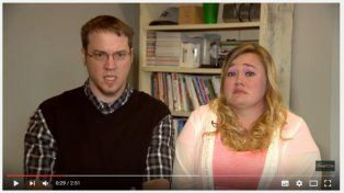 Estrellas de YouTube perdieron la custodia de sus dos hijos por someterlos a las bromas más crueles