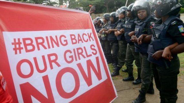Boko Haram libera a decenas de estudiantes nigerianas