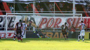 Todo el color de los partidos de Patronato y Atlético Paraná