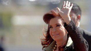 Cristina Fernández instó a Europa a abordar conjuntamente la crisis de los refugiados