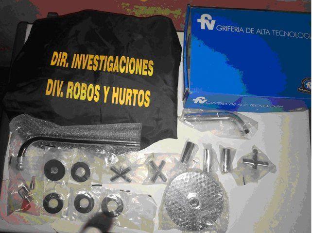 Ordenaron una serie de allanamientos por varios robos y balaceras en Paraná