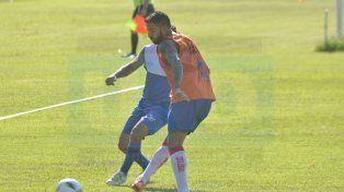 Pajón indicó que la suerte de Atlético Paraná cambiará en lo inmediato.