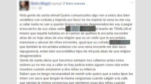 Testigos de Jehová expulsados de su comunidad e imputados por abuso sexual