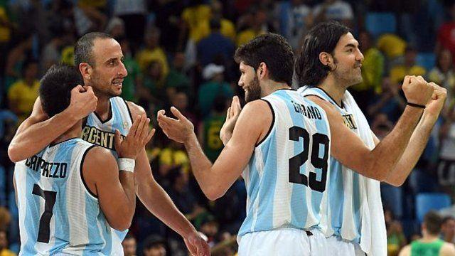 La selección de básquet ya conoce a los rivales rumbo al mundial 2019
