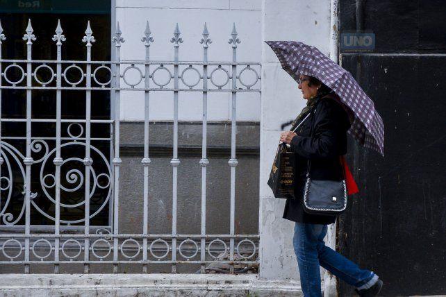 Protegida. FotoUNOMateo Oviedo.