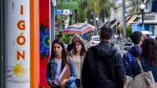 Colores. Foto UNO Mateo Oviedo.