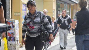 Prevenida x 2. FotoUNOMateo Oviedo.