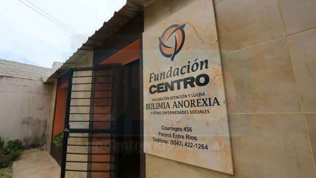 Fundación Centro Bulimia y Anorexia