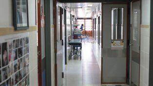 La mayoría de los niños con cáncer que llegan al San Roque viven en la Costa del Uruguay