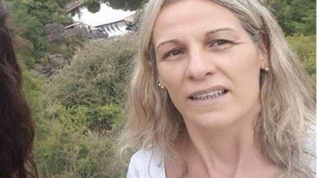 La víctima fue identificada como Claudia Muñoz