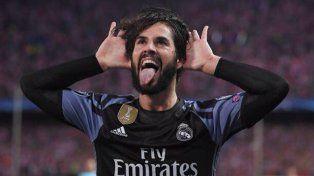Real Madrid jugará la final de la Champions ante Juventus