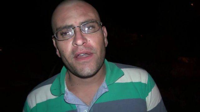 Se quitó la vida el padrastro de Florencia Di Marco, acusado de violarla y asesinarla