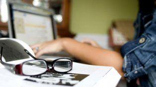 Objetivo. La idea es promover el ejercicio de la escritura.