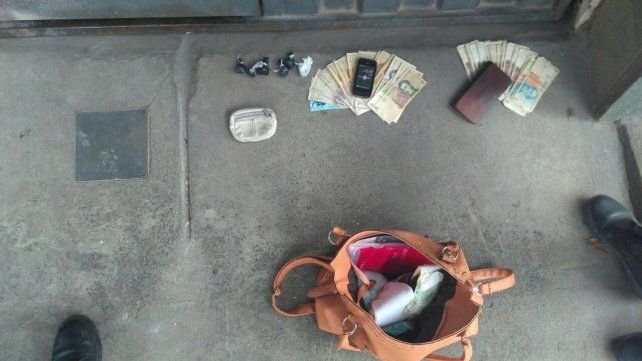 Cayó la ladrona de taxistas y remiseros