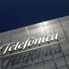 Hackean la red interna de Telefónica con un virus que pide un rescate en bitcoins