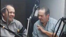 periodistas de diario uno y la red parana debatieron sobre el superclasico: boca - river