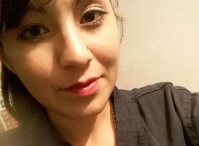 Paola Álvarez desapareció en Salta.