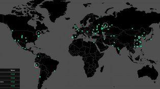 Ciberataque mundial impacta a instituciones estatales y privadas en una dimensión nunca antes vista