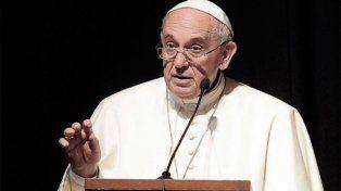 El Papa proclamó santos a los hermanos pastorcillos Jacinta y Francisco