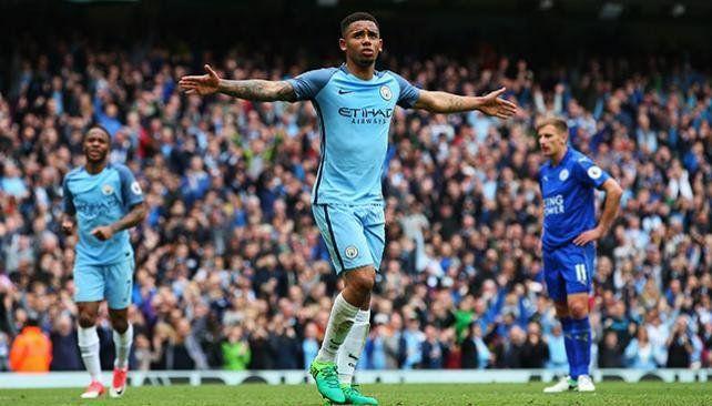 El City sueña con la clasificación a la Champions