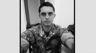 Enojo de familiares del soldado embestido por las cubiertas del micro de Ersa
