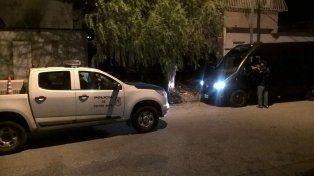 Paraná: Cuatro detenidos en múltiples allanamientos por narcotráfico