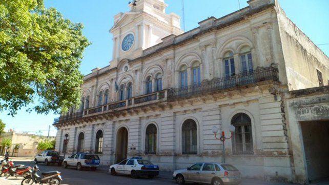 Jefatura departamental de La Paz