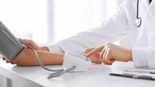 Alertan sobre el crecimiento de la hipertensión arterial en niños y adolescentes