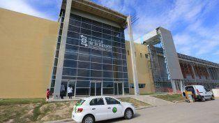 El ciberataque mundial afectó al hospital de la Baxada
