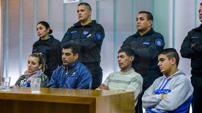 Absolvieron a los tres acusados del femicidio de Gisela López