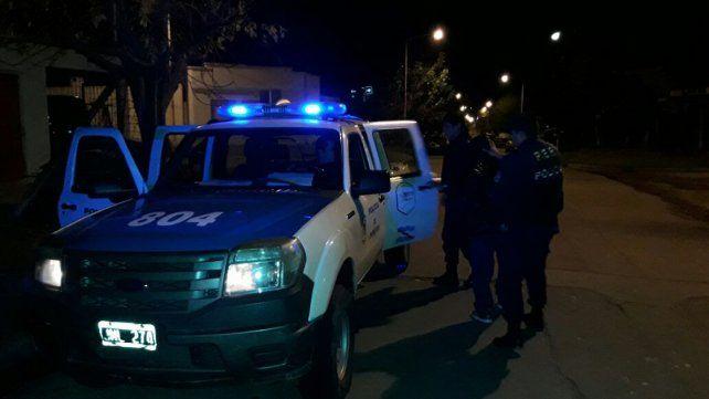 Acuchillaron a un adolescente para robarle el celular en Paraná