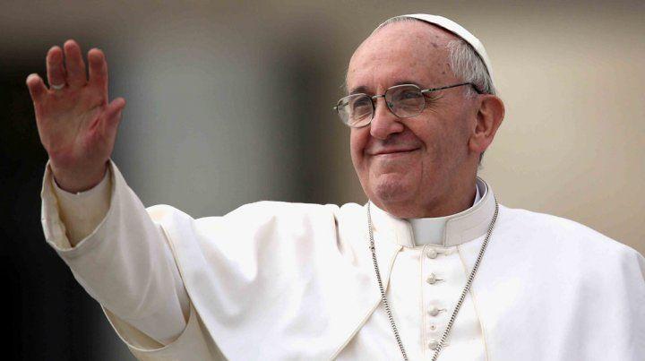 Aspiración. El plan del Papa para avanzar en las causas contra abusadores es crear tribunales continentales.