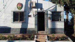 Policías asistieron el parto de una mujer en Gualeguaychú