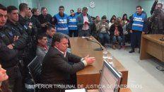 absolvieron a los tres acusados del femicidio de gisela lopez