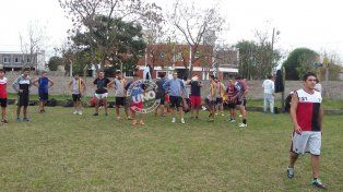 Sportivo Entre Ríos, el club de barrio que quiere jugar de local en su cancha