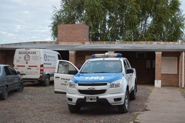 Foto www.maríagrandealdía.com.ar