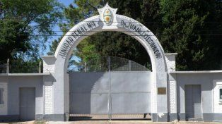 Tribunal interno. Los presos acusados de robos a los dos cordobeses.