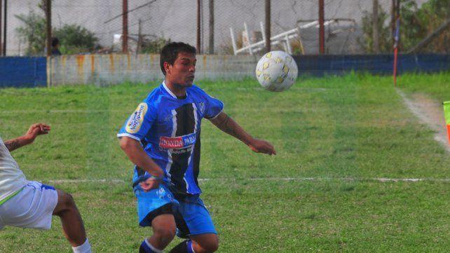 Lucas Martínez fue operado y tendrá una larga recuperación