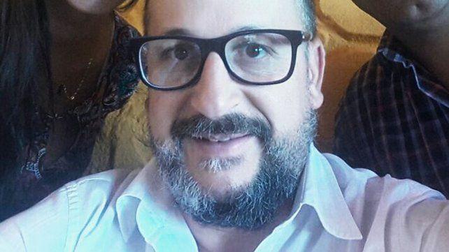 El abogado Florencio Montiel representa a una de las víctimas.