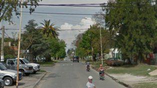 Rapto. La mujer contó que iba caminando por Hernandarias y Carbó cuando la subieron al vehículo.